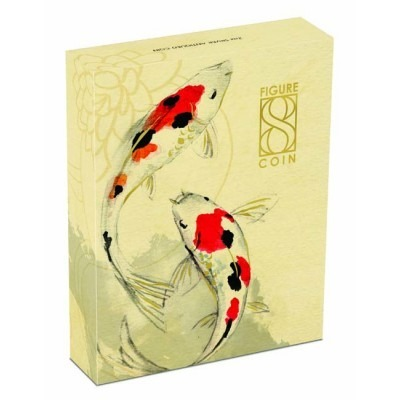 Figure 8 Koi Fish
