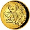 Koala 1 Oz Gold High Relief