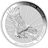 Moneta srebrna 1oz Australijski Orzeł / Wedge-Tailed Eagle 2019